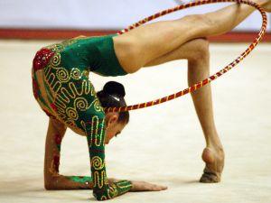 Гімнастки з Кропивницького вибороли призові місця на онлайн чемпіонаті