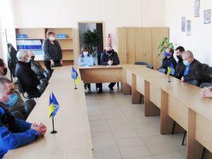 Кіровоградщина: В Олександрії «Теплокомуненерго» запрошує на роботу електромонтерів