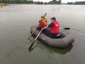 Кіровоградщина: У Великій Висі потонув сорокарічний чоловік