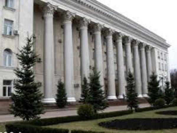 В новый год с новым сайтом. Портал Кропивницкого горсовета обновили