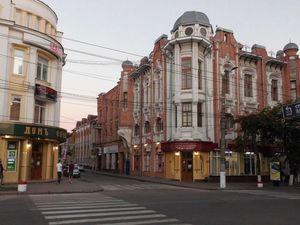 """Фотопроект """"Привіт, Кропивницький"""" презентували у центрі міста"""
