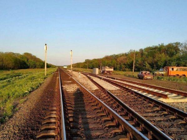 У Кропивницькому на залізничній колії знайшли тіло чоловіка