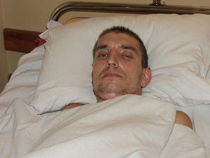 Сьогодні у Львові попрощалися з військовим з Кіровоградщини, який помер від ран у шпиталі (ФОТО)