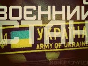 Що означає воєнний стан для громадян України?