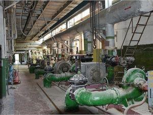Кропивницький: Подача газу на Піденно-Західну котельню відновлена
