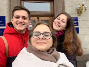 Журналісти «Утреннего города» закликають кропивничан пройти безкоштовний експрес-тест на ВІЛ (ФОТО. ВІДЕО)
