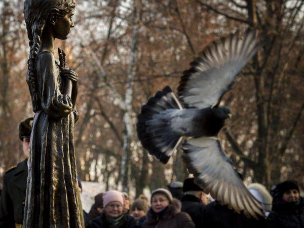 """Кропивничан запрошують на лекцію """"Голодомор: примирення чи опір?"""""""