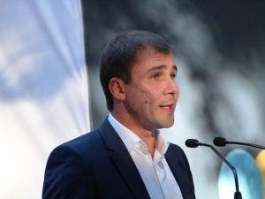 Артем Стрижаков: Кропивницький чекає системних змін (ФОТО)