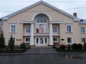 Як Андрій Райкович перевіряв відділення роддому після ремонту (ВІДЕО)