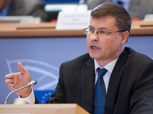 Єврокомісія надасть 1 млрд. євро на підтримку реформ в Україні