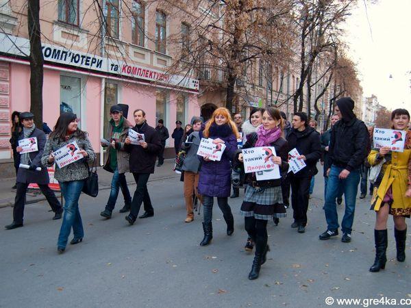 Кропивницький: Назва вулиці «Дворцова» відкидає нас в колоніальне минуле — Олександр Ратушняк