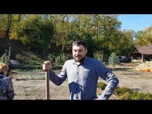 Кіровоградщина: Зять мера Олександрії  побив активіста (ВІДЕО)