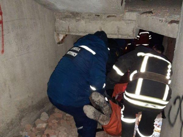 Кропивницький: Як коментує міська рада випадок з падінням юнака у шахту ліфта (ВІДЕО)