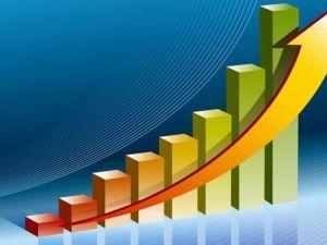 Промислове виробництво в Україні зросло на 1,4%