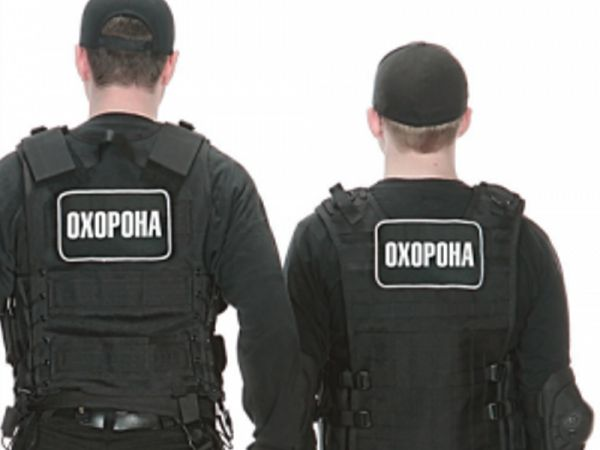 Роботодавці Кіровоградщини потребують двадцять охоронників