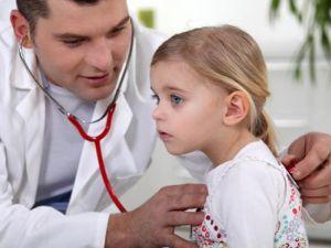 Дитина захворіла на туберкульоз. Що робити?