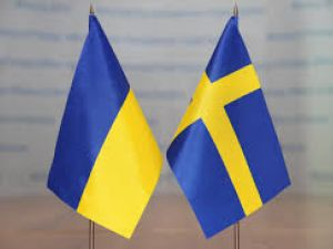 Що обговорювали Дмитро Кулеба з Міністром закордонних справ Королівства Швеції?