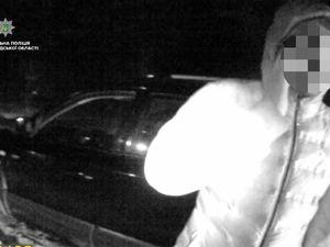 Кропивницькі патрульні виявили документ на право керування авто з ознаками підробки