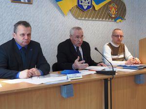 Сучасність, ефективність, затребуваність: Служба зайнятості Кіровоградщини відзвітувала про роботу у 2018 році