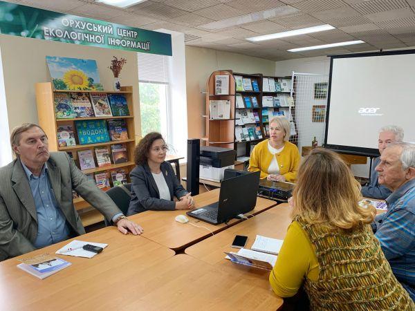 Унікальна атмосфера Кіровоградщини — чи справді радон викликає онкозахворювання?