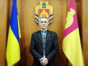 Депутати Кіровоградської облради в черговий раз не поновили Ігоря Степуру на посаді
