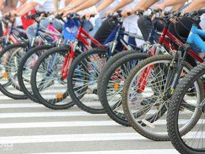 ВелоEND 2018. Кропивничан запрошують на закриття велосезону