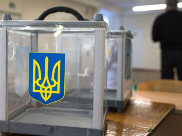 В Україні стартувала передвиборча кампанія (ВІДЕО)