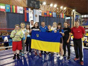 """Юна боксерка з Кропивницького здобула """"бронзу"""" на міжнародному турнірі"""