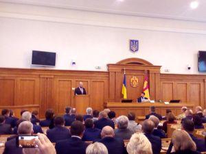 Новопризначений очільник регіону пообіцяв, що Кіровоградщина зазвучить по-іншому