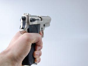 Кропивницький: На Миколаївці невідомі стріляли у чоловіка