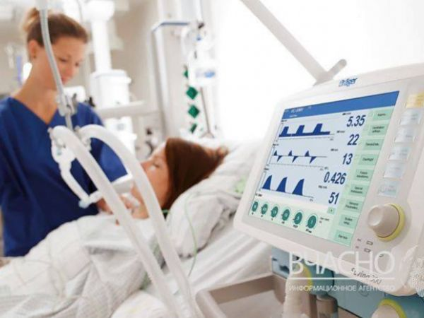 «Сільпо» закупить апарати штучної вентиляції легень для лікарень Кіровоградщини