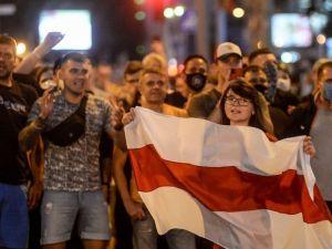 Громада Кропивницького виходе на мітинг, аби підтримати сябрів