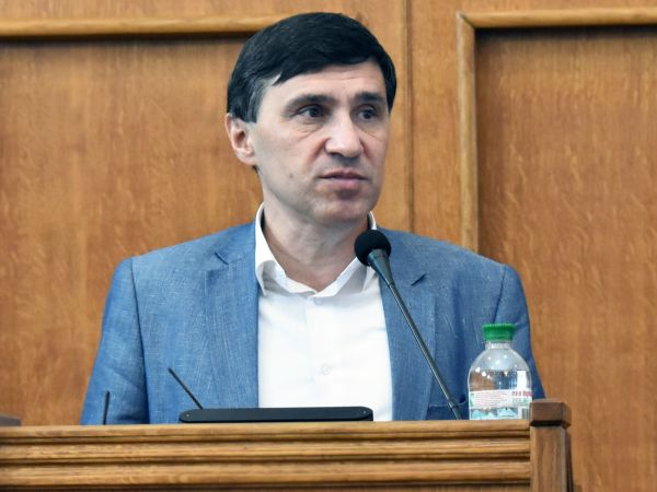 Кіровоградщина: Чому наші земляки не подаються на премії обласної ради?