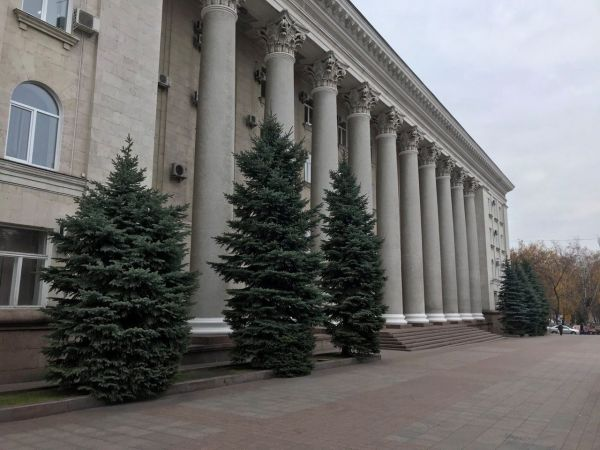 У Кропивницькому тривають конкурси на заміщення посад директорів закладів профосвіти