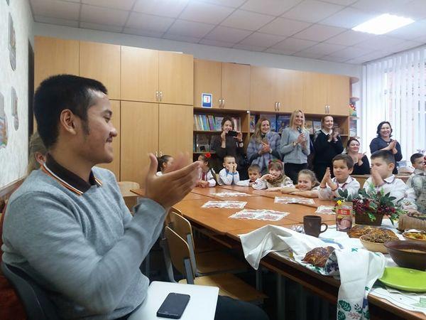 До Кропивницького завітали студенти з Індонезії та Туреччини (ФОТО,ВІДЕО)
