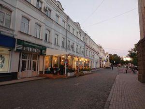 Роман Козьяков попрохав батьків контролювати своїх дітей, які гуляють в центрі Кропивницького (ВІДЕО)
