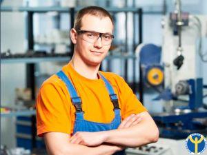 Безробітні Кіровоградщини можуть безкоштовно стати слюсарями-ремонтниками
