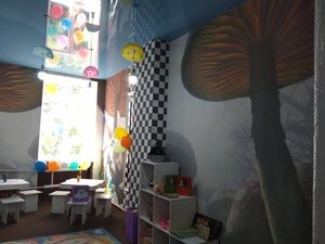 У одній із шкіл Кропивницького відкрили першу в місті ігрову кімнату (ФОТО)