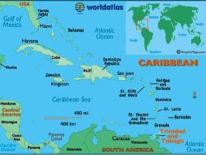 Держпродспоживслужба: Оприлюднено вимоги для ввезення харчових продуктів до Тринідад і Тобаго