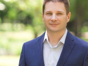 Кіровоградщина: Депутат міської ради балотується у Верховну Раду