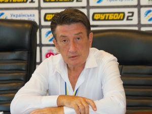 Юрій Біланюк залишає посаду пресаташе ФК «Олександрія»