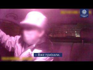 У Кропивницькому перехожі разом з патрульними допомогли пенсіонеру (ВІДЕО)