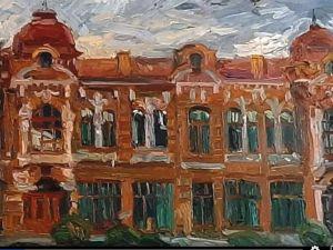 """Галерея """"Єлисаветград"""" пропонує для продажу картини вітчизняних художників (ВІДЕО)"""