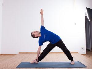 Інструктор з йоги в Кропивницькому розповідає, як людині досягти внутрішньої цілісності
