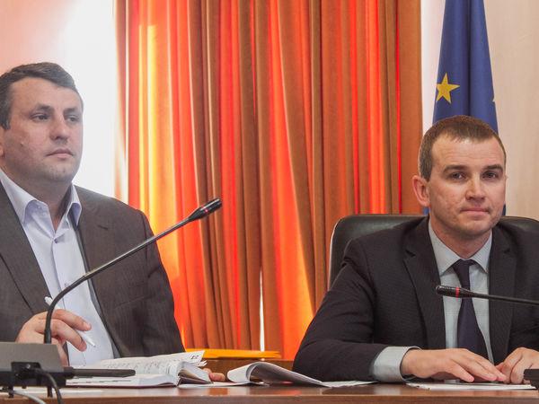 Керівник «Агрофірми Маріампольська» оскаржуватиме незаконні реєстраційні дії через комісію Мін'юсту