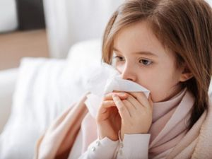 Кіровоградщина: Через епідемію грипу у школах призупинені заняття