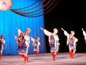 Центр народної творчості запрошує на конкурс хореографічного мистецтва «Весняні ритми»