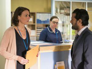 «Интер» покажет премьеру британского сериала «Доктор Фостер»