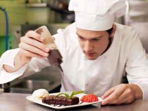 Безробітних Кіровоградщини запрошують здобути «солодку» спеціальність - кондитера