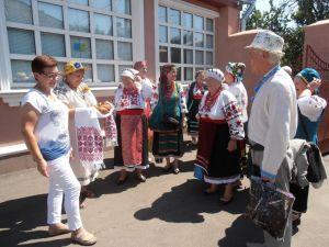 Як у Кропивницькому святкували ювілей музею Карпенка-Карого